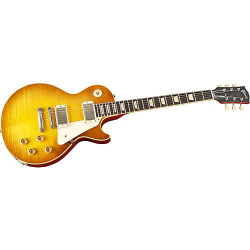 Gibson Custom 1959 Les Paul Reissue VOS Electric Guitar