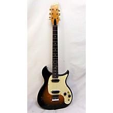 Magnatone 1959 MK VII Solid Body Electric Guitar