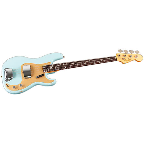 Fender Custom Shop 1959 P Bass Relic Guitar