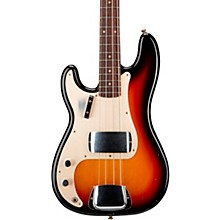 Fender Custom Shop 1959 Precision Bass Journeyman Rosewood Fingerboard Left Handed