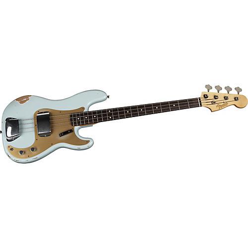 Fender Custom Shop 1959 Relic Precision Bass