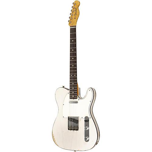 Fender Custom Shop 1959 Telecaster Custom Relic Electric Guitar Masterbuilt by Dale Wilson