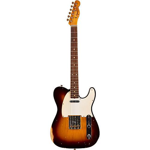 Fender Custom Shop 1959 Telecaster Custom Relic Masterbuilt by John Cruz