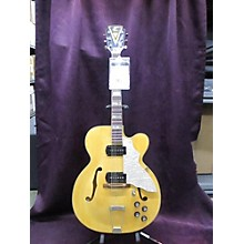 Kay 1959 UPBEAT Hollow Body Electric Guitar