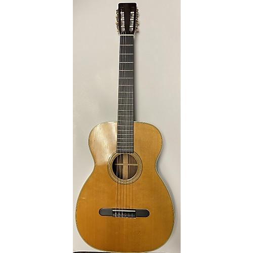 1960 00-28G Classical Acoustic Guitar