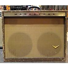 Magnatone 1960 280 Tube Guitar Combo Amp