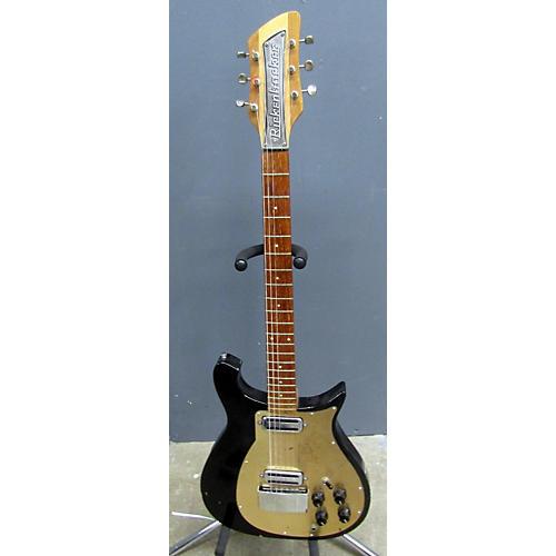 Rickenbacker 1960 450C Solid Body Electric Guitar Black