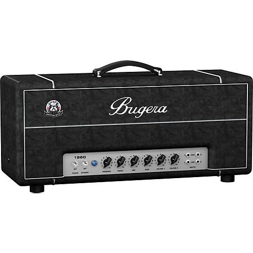 Bugera 1960 Classic 150W Tube Guitar Amp Head