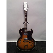 Guild 1960 F100 Hollow Body Electric Guitar