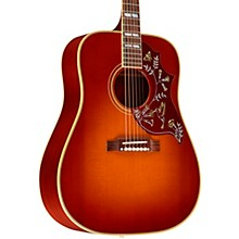Gibson 1960 Hummingbird with Fixed Bridge Acoustic Guitar