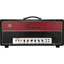 Open Box Bugera 1960 Infinium 150W Classic Hi-Gain Tube Guitar Amp Head