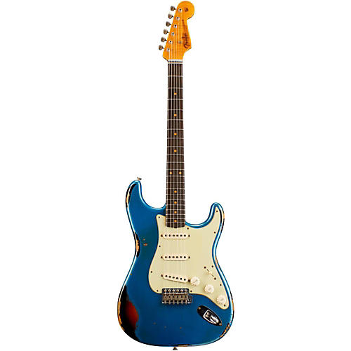 Fender Custom Shop 1960 Relic Stratocaster Electric Guitar