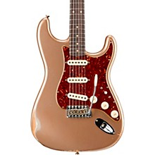 1960 Roasted Relic Stratocaster Electric Guitar Aged Shoreline Gold