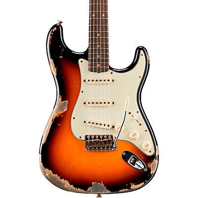 Fender Custom Shop 1960 Stratocaster Heavy Relic Electric Guitar