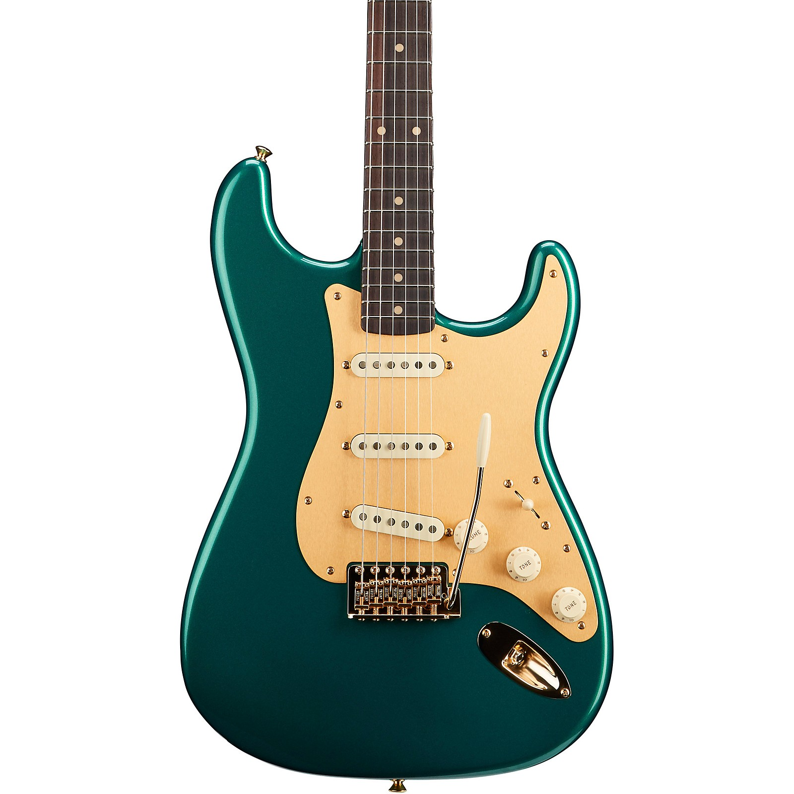 Fender Custom Shop 1960 Stratocaster NOS Time Square Limited-Edition Electric Guitar