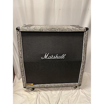 Marshall 1960AX 4x12 Snakeskin Guitar Cabinet