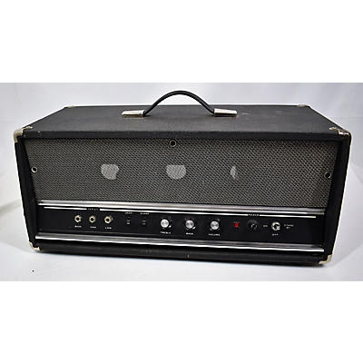 Univox 1960s 1221 50W Tube Bass Amp Head