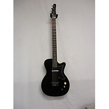 Silvertone 1960s 1444 Electric Bass Guitar