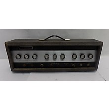 Silvertone 1960s 1484 Head Tube Guitar Amp Head