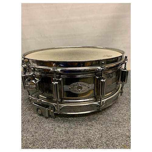 1960s 14X5.5 Dynasonic Custom Drum