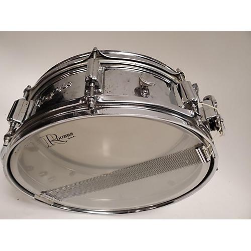 Rogers 1960s 14in Powertone Drum Silver 33