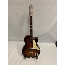 Kay 1960s 1960's Kay K672 Swingmster Hollow Body Electric Guitar