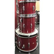 Slingerland 1960s 1965 Shelbyville Drum Kit
