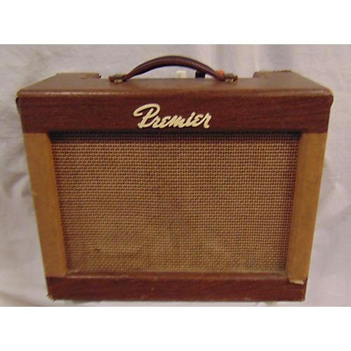 Premier 1960s 30R Tube Guitar Combo Amp