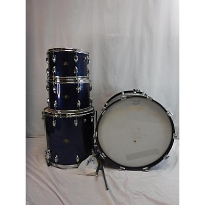 Slingerland 1960s 4pc Kit Drum Kit