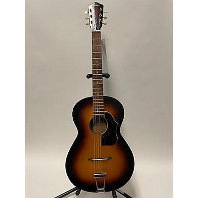 Framus 1960s 5/1-50 Parlor Acoustic Flatop Acoustic Guitar