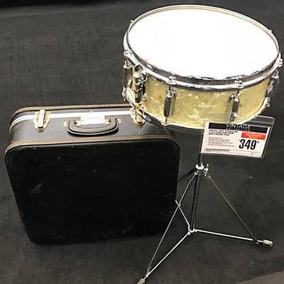 Slingerland 1960s 5.5X14 Radio King Drum