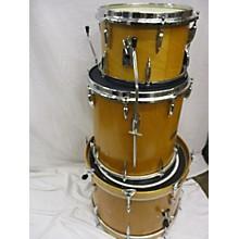 Sonor 1960s 60's Beach Shell Tear Drop Drum Kit