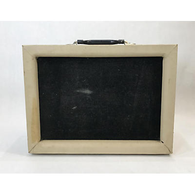 Airline 1960s 62-9021A Tube Guitar Combo Amp