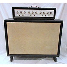 Silvertone 1960s 6X10 Tube Guitar Amp Head