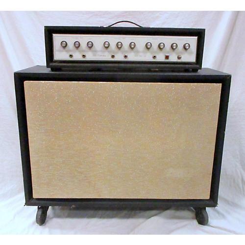 Silvertone 1960s 6X10 Tube Guitar Amp Head