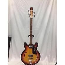 Baldwin 1960s 704 Electric Bass Guitar