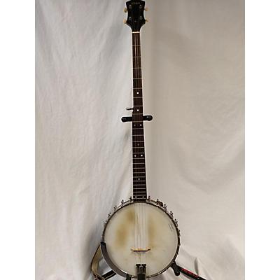 Vega 1960s 935 Folklore Banjo