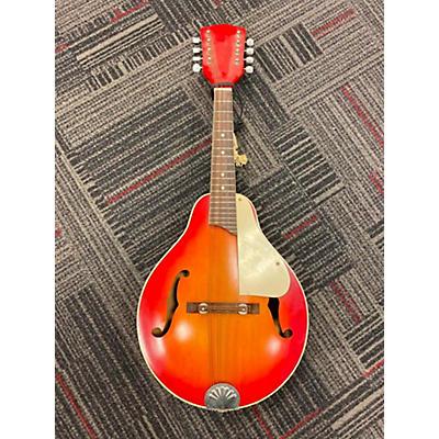 Kay 1960s A Style Mandolin
