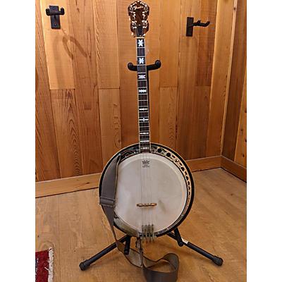 Fender 1960s ARTIST TENOR Banjo