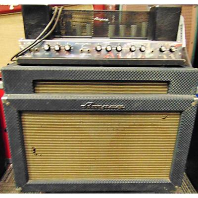 Ampeg 1960s B12XT Tube Guitar Combo Amp