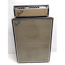 Fender 1960s BANDMASTER W/2X12 CAB Tube Guitar Amp Head