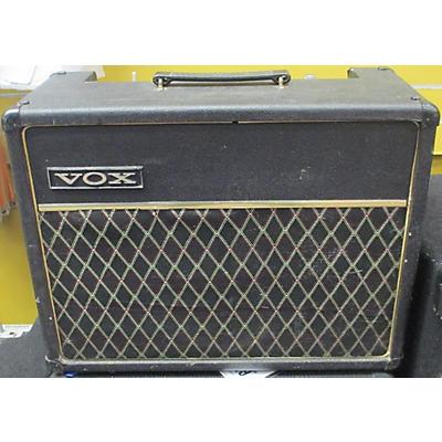 Vox 1960s Cambridge Reverb Guitar Combo Amp