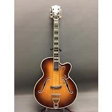 Hofner 1960s Committee Archtop Acoustic Guitar