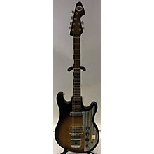 Teisco 1960s Del Ray Et-220 Solid Body Electric Guitar