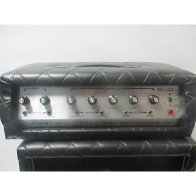 National 1960s Deluxe Solid State Guitar Amp Head