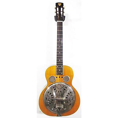 Mosrite 1960s Dobro Acoustic Electric Guitar