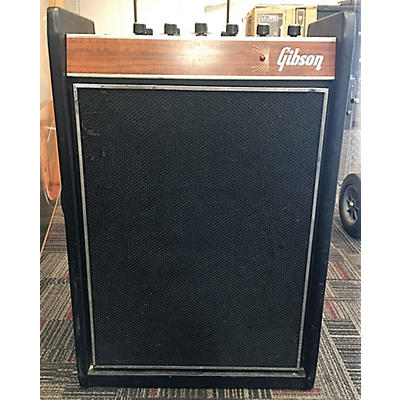 Gibson 1960s Duo Medalist Tube Guitar Combo Amp