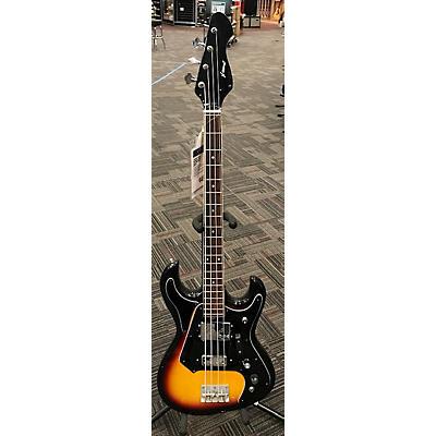 National 1960s EG467 Electric Bass Guitar