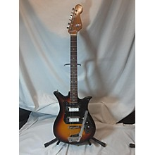 Teisco 1960s ET200 Solid Body Electric Guitar