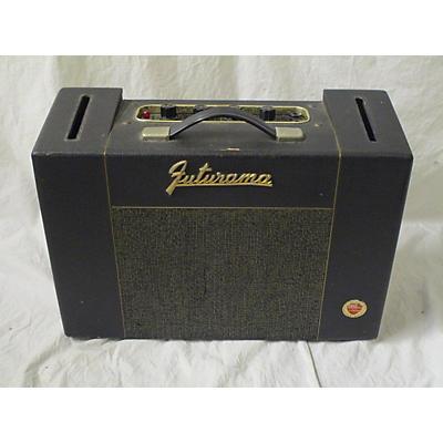 Selmer 1960s Futurams Corvette Tube Guitar Combo Amp